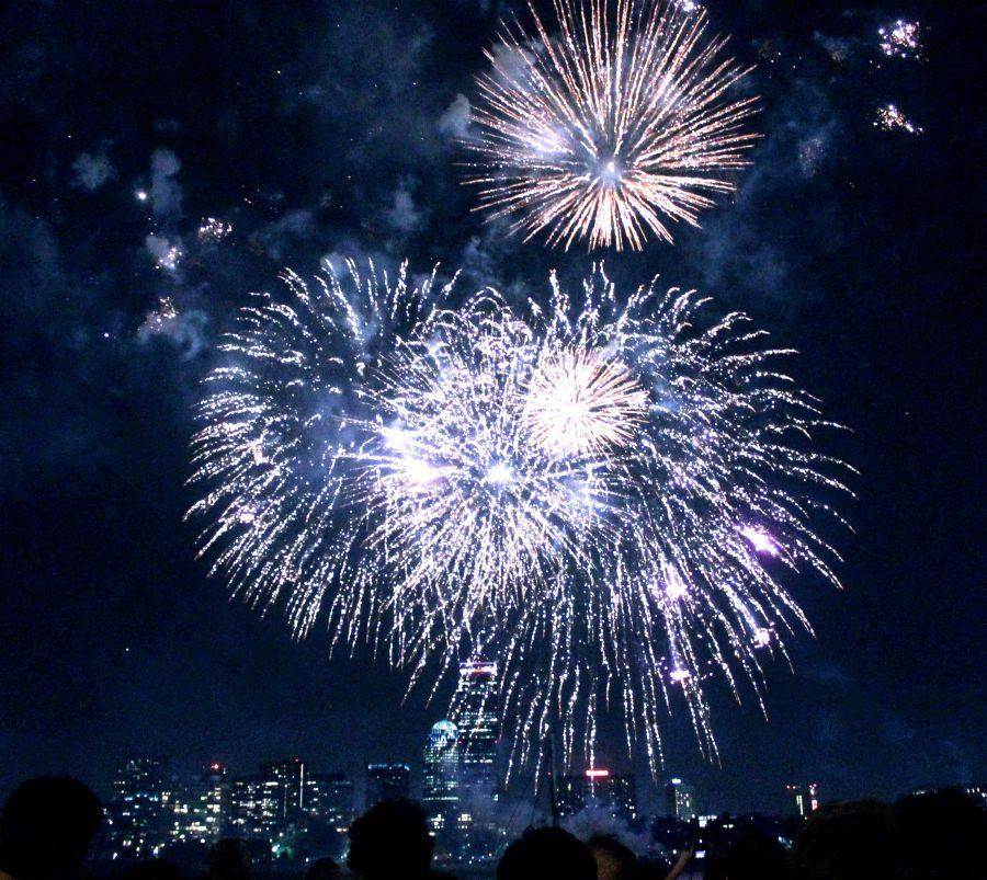 boston july 3 2014 fireworks charles river 11