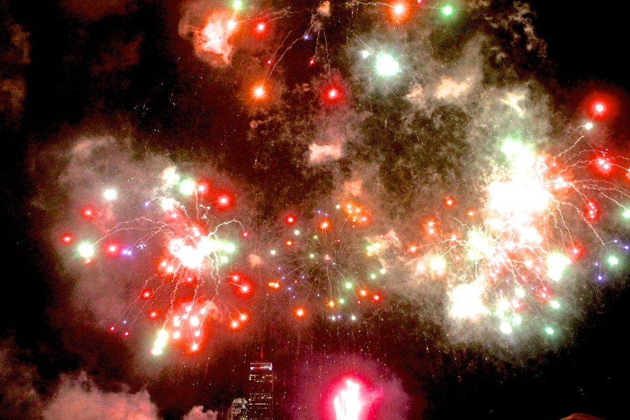 boston july 3 2014 fireworks charles river 15