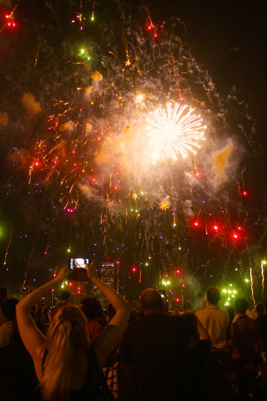 boston july 3 2014 fireworks charles river 2