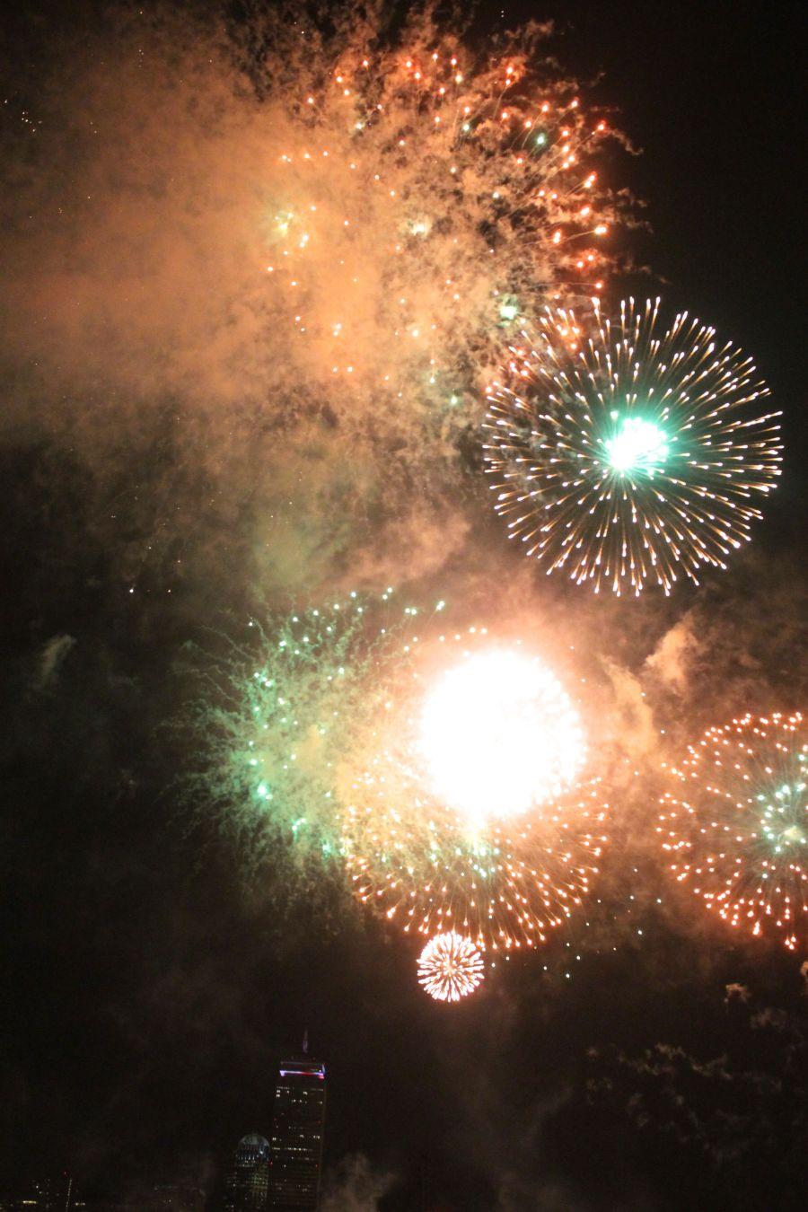 boston july 3 2014 fireworks charles river 22
