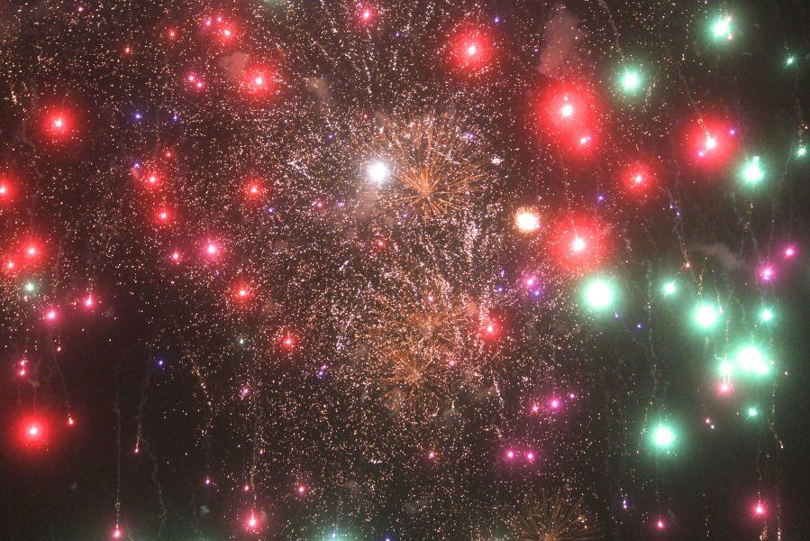 boston july 3 2014 fireworks charles river 23