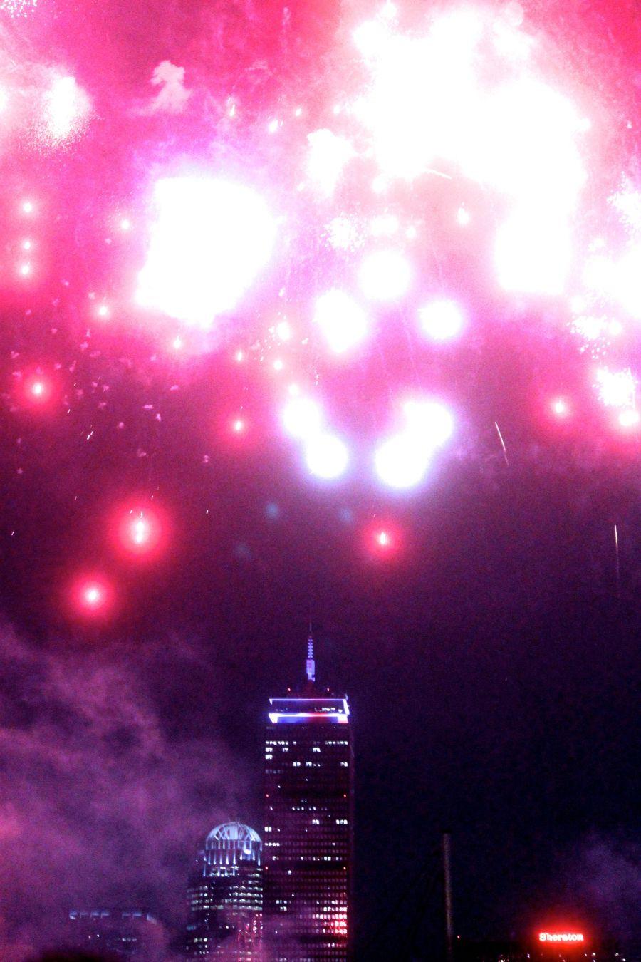 boston july 3 2014 fireworks charles river 29