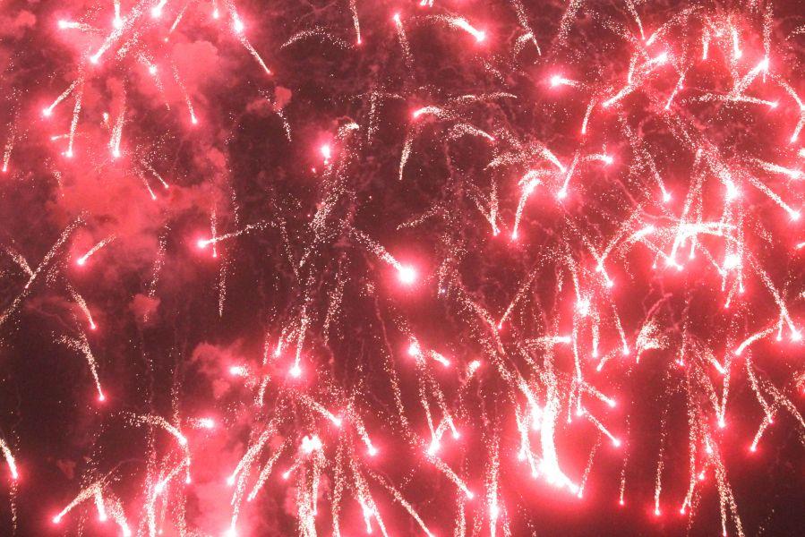 boston july 3 2014 fireworks charles river 31