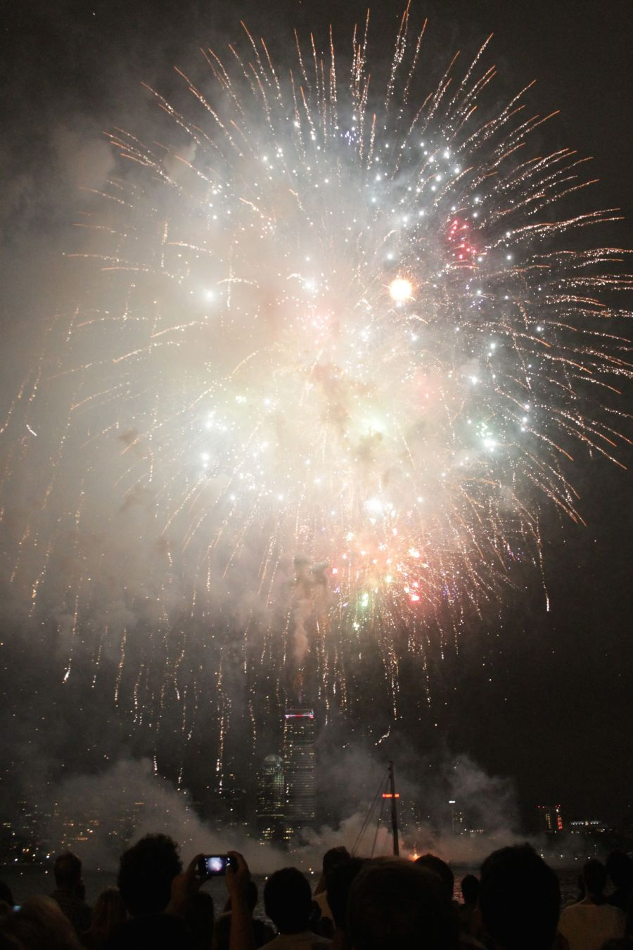 boston july 3 2014 fireworks charles river 46