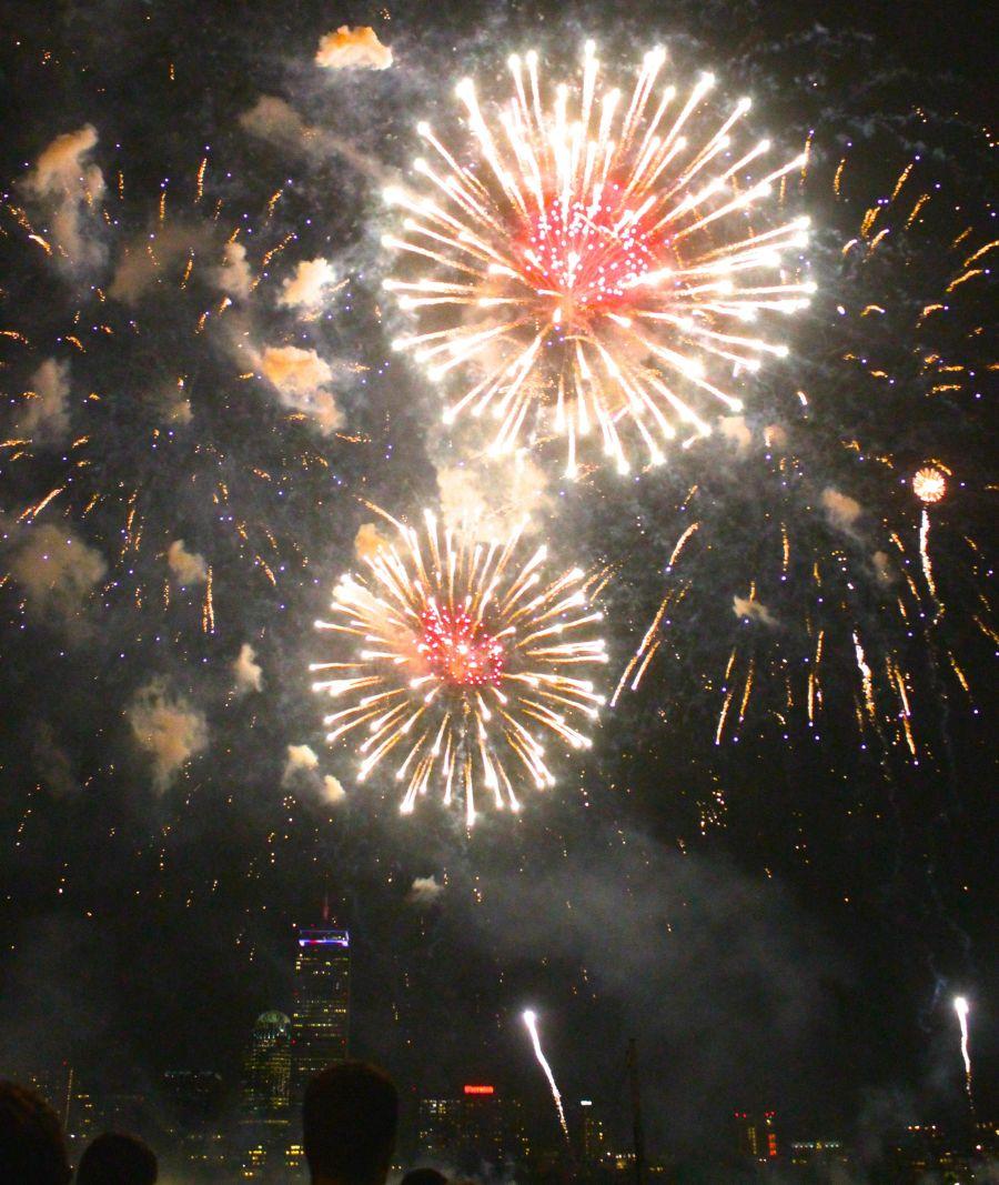 boston july 3 2014 fireworks charles river 6