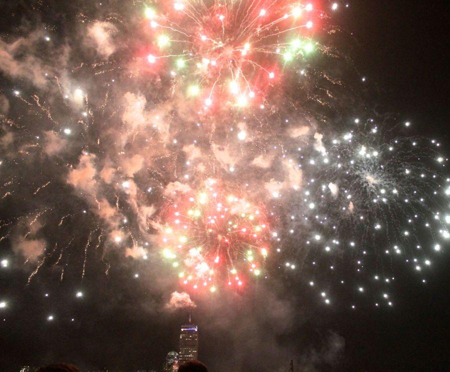 boston july 3 2014 fireworks charles river 7
