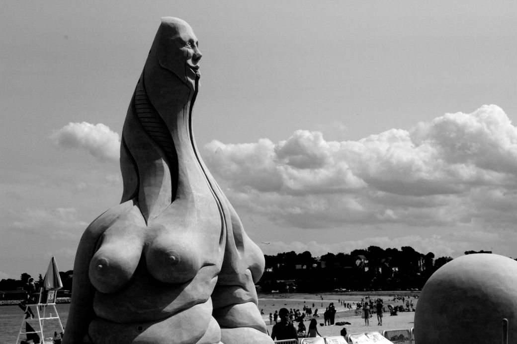 boston revere beach sand sculpting festival july 18 1
