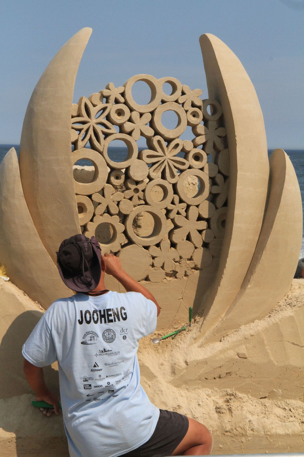 boston revere beach sand sculpting festival july 18 2014 27