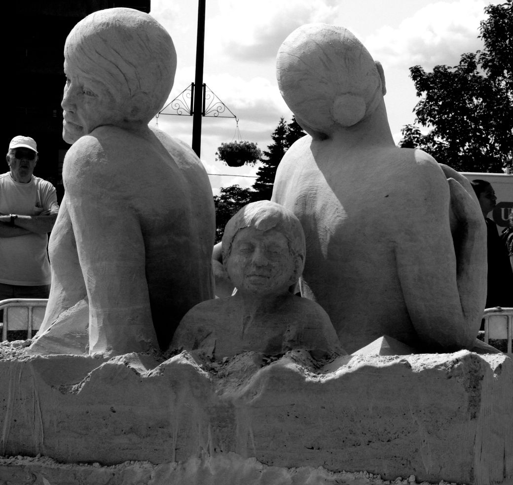 boston revere beach sand sculpting festival july 18 21