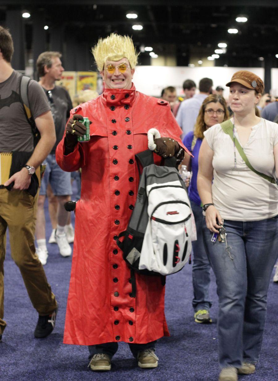 boston comic con august 8 costumes 11