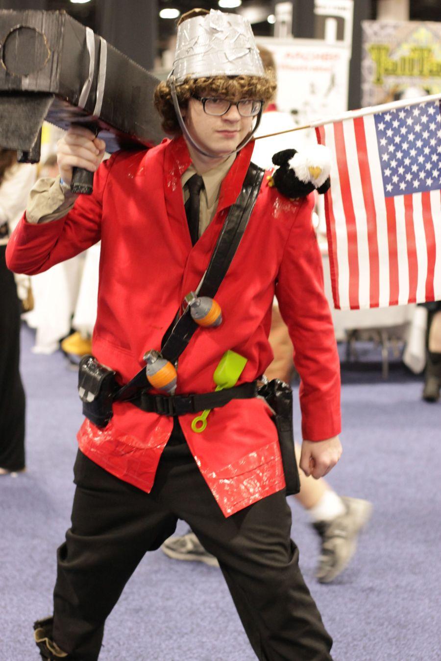 boston comic con august 8 costumes 12