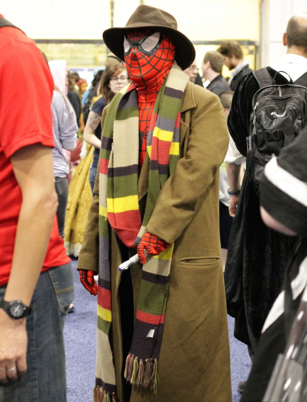 boston comic con august 8 costumes 31