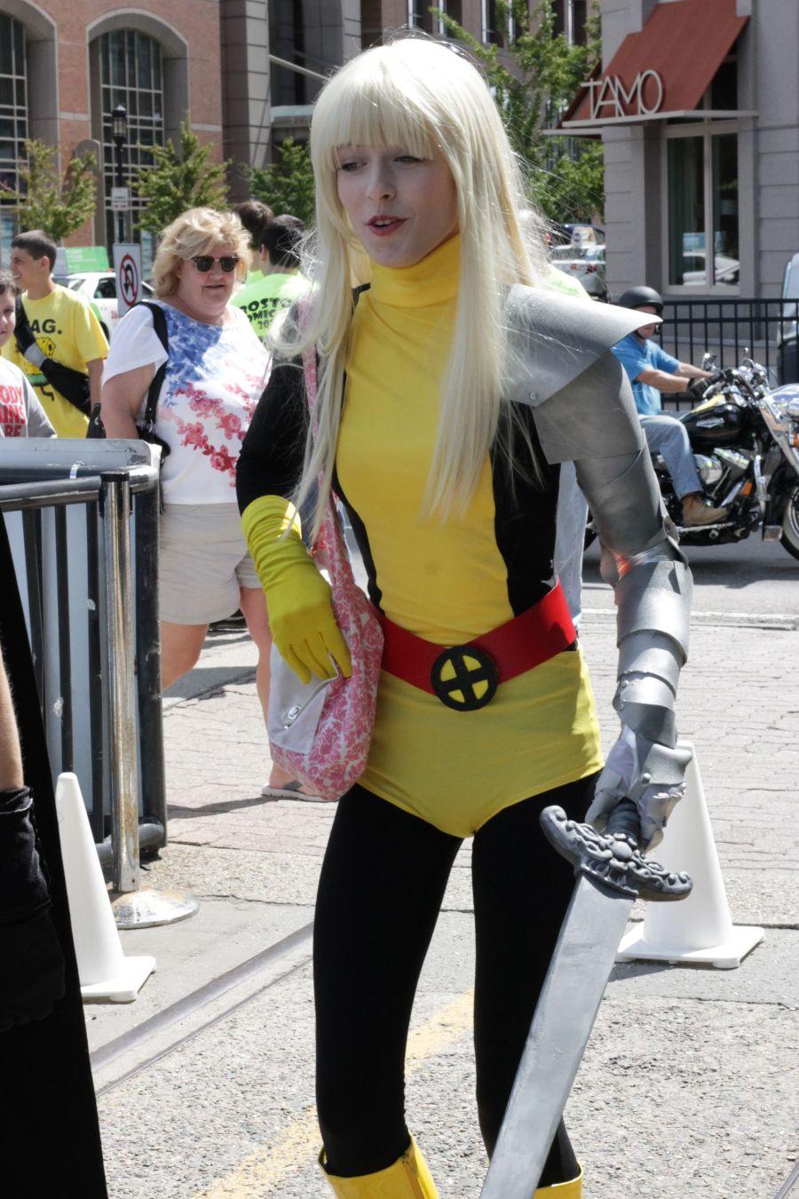 boston comic con august 8 costumes 7