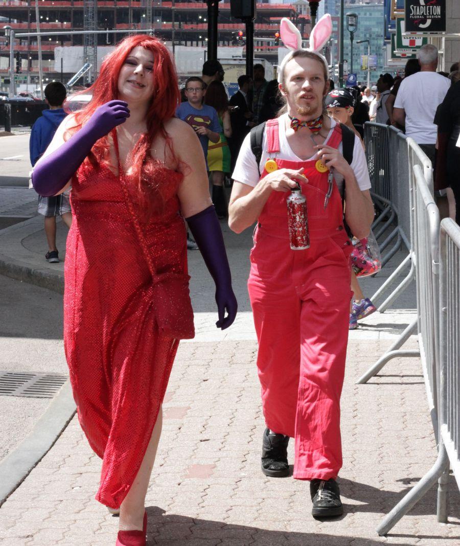 boston comic con august 8 costumes 8