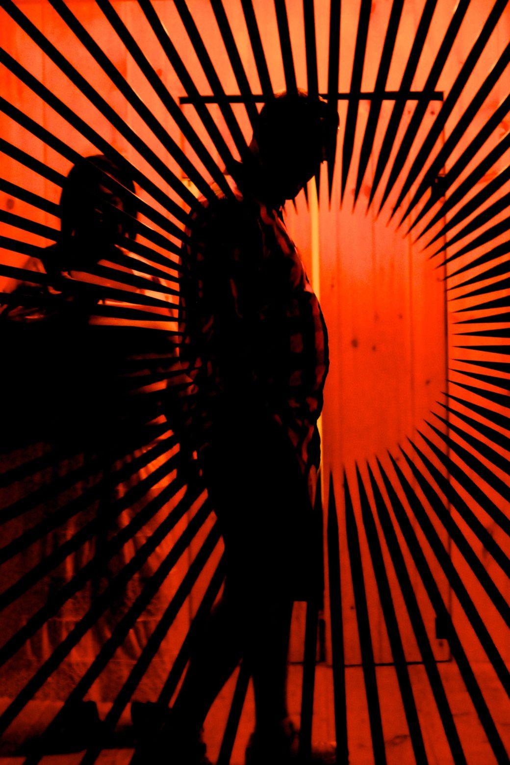 boston institute of contemporary art jim hodges exhibit box 4