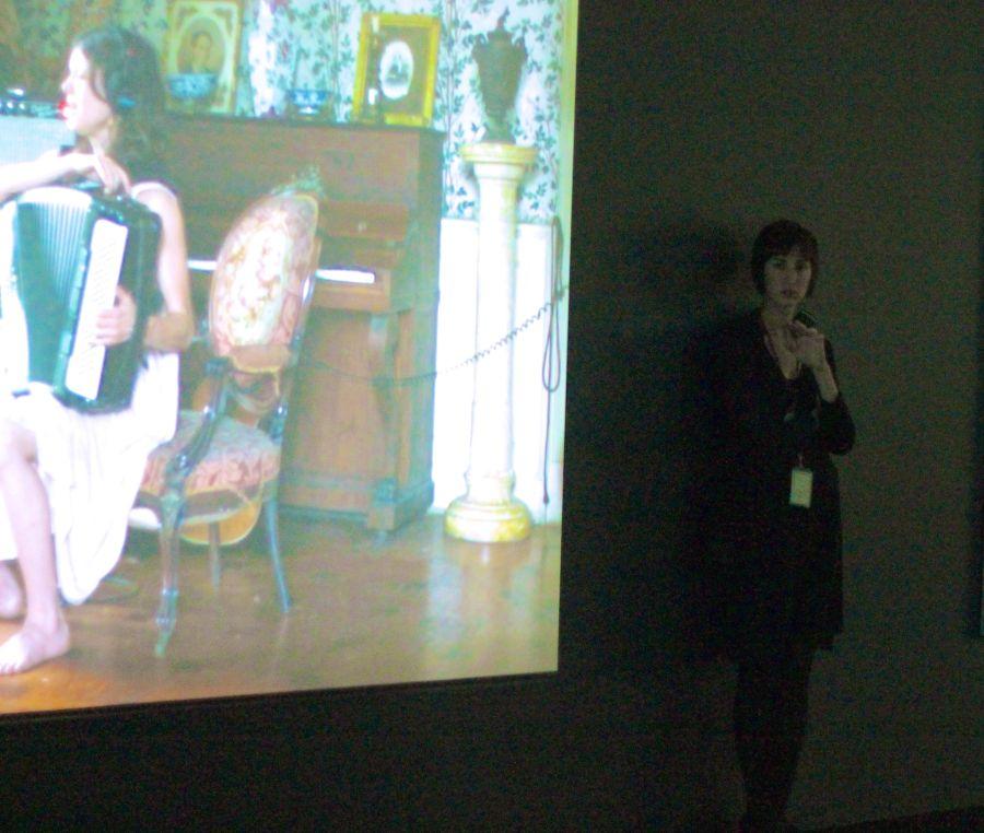 boston institute of contemporary art ragnar kjartansson exhibit the visitors 6