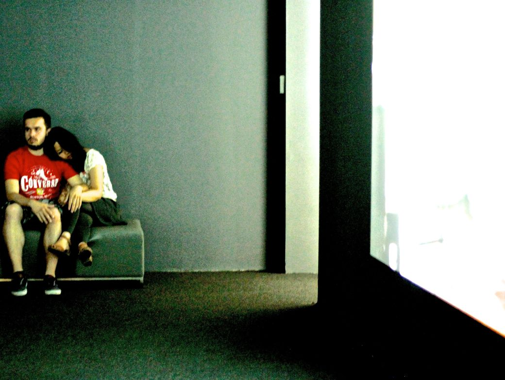 boston institute of contemporary art ragnar kjartansson exhibit the visitors 7