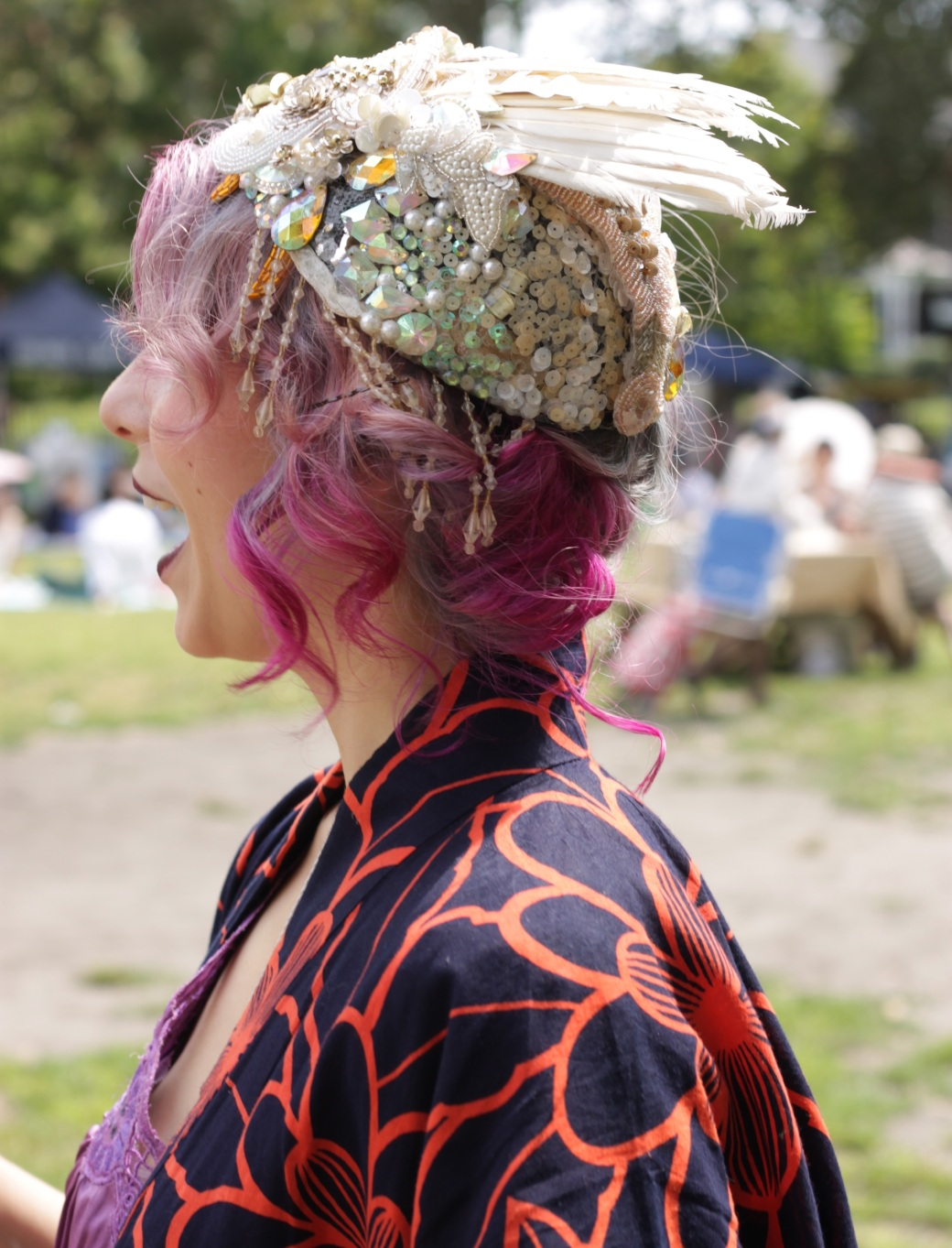 new york city governors island jazz age lawn party august 17 2014 10