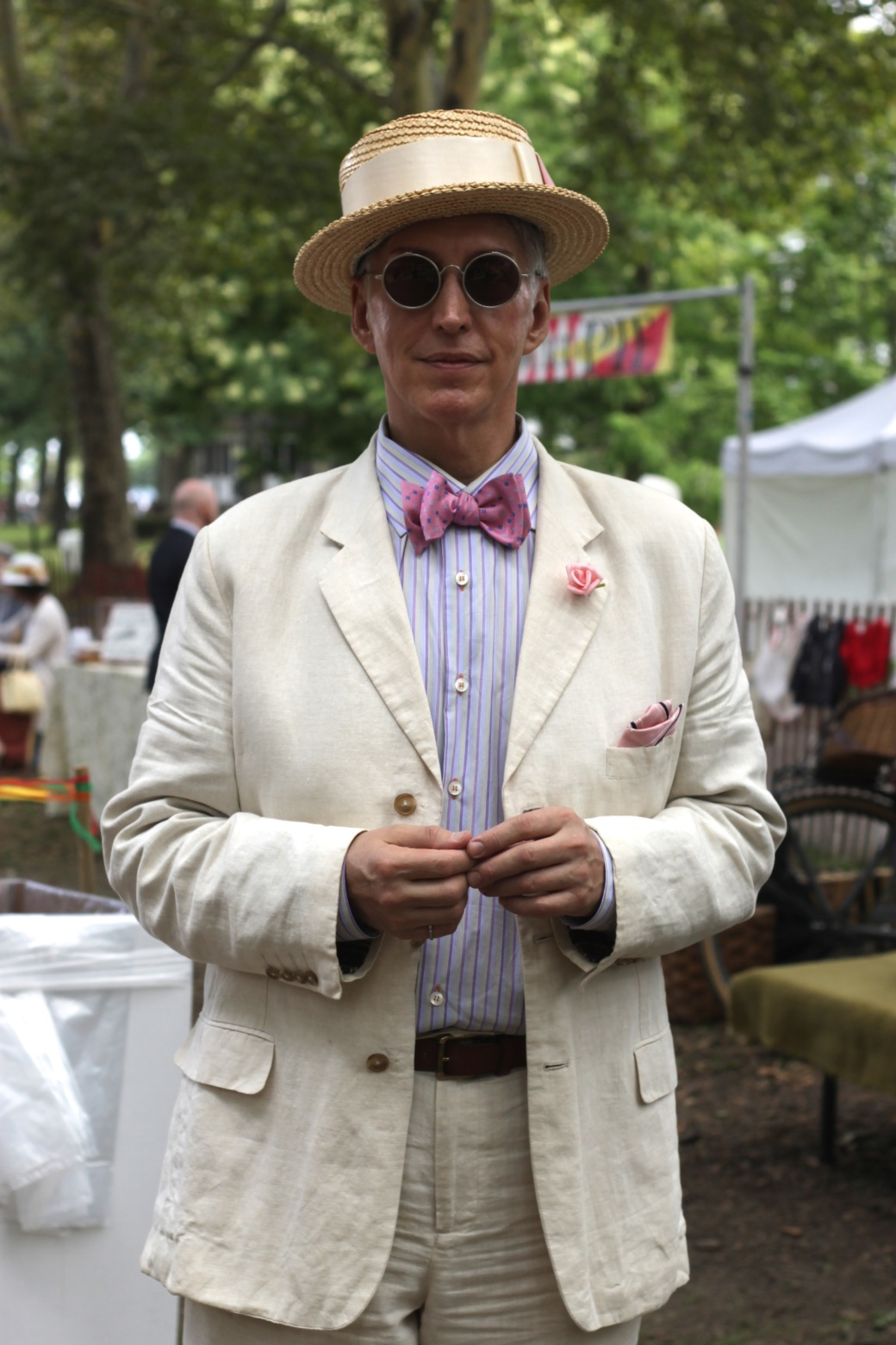 new york city governors island jazz age lawn party august 17 2014 16