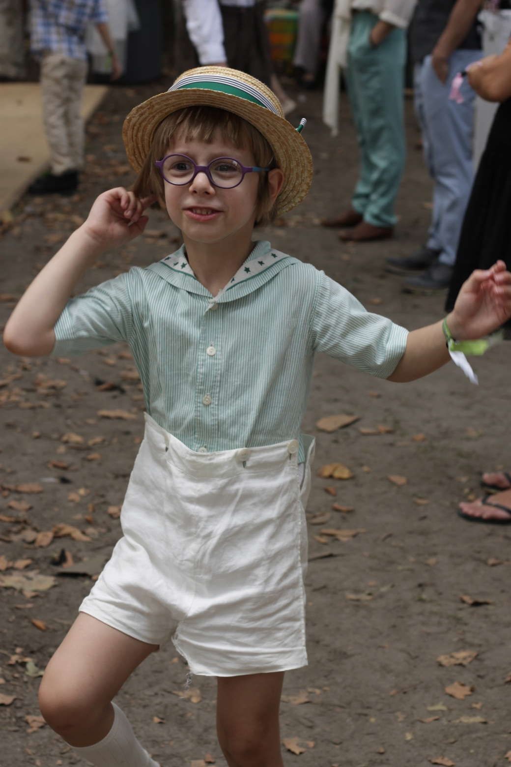 new york city governors island jazz age lawn party august 17 2014 17