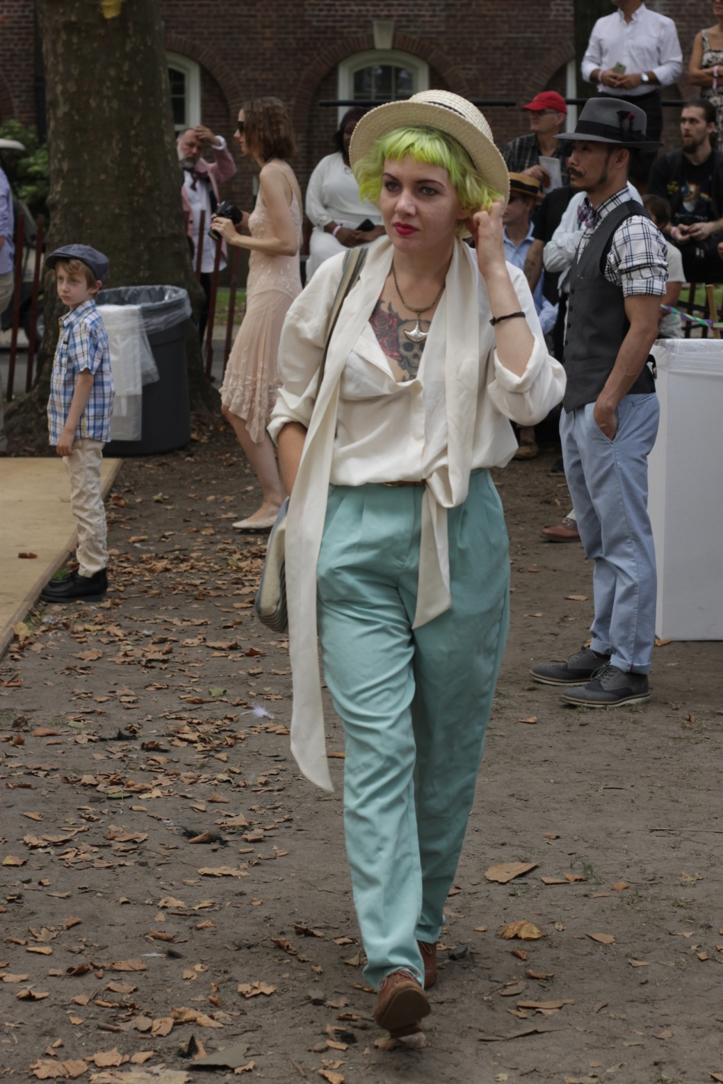 new york city governors island jazz age lawn party august 17 2014 19