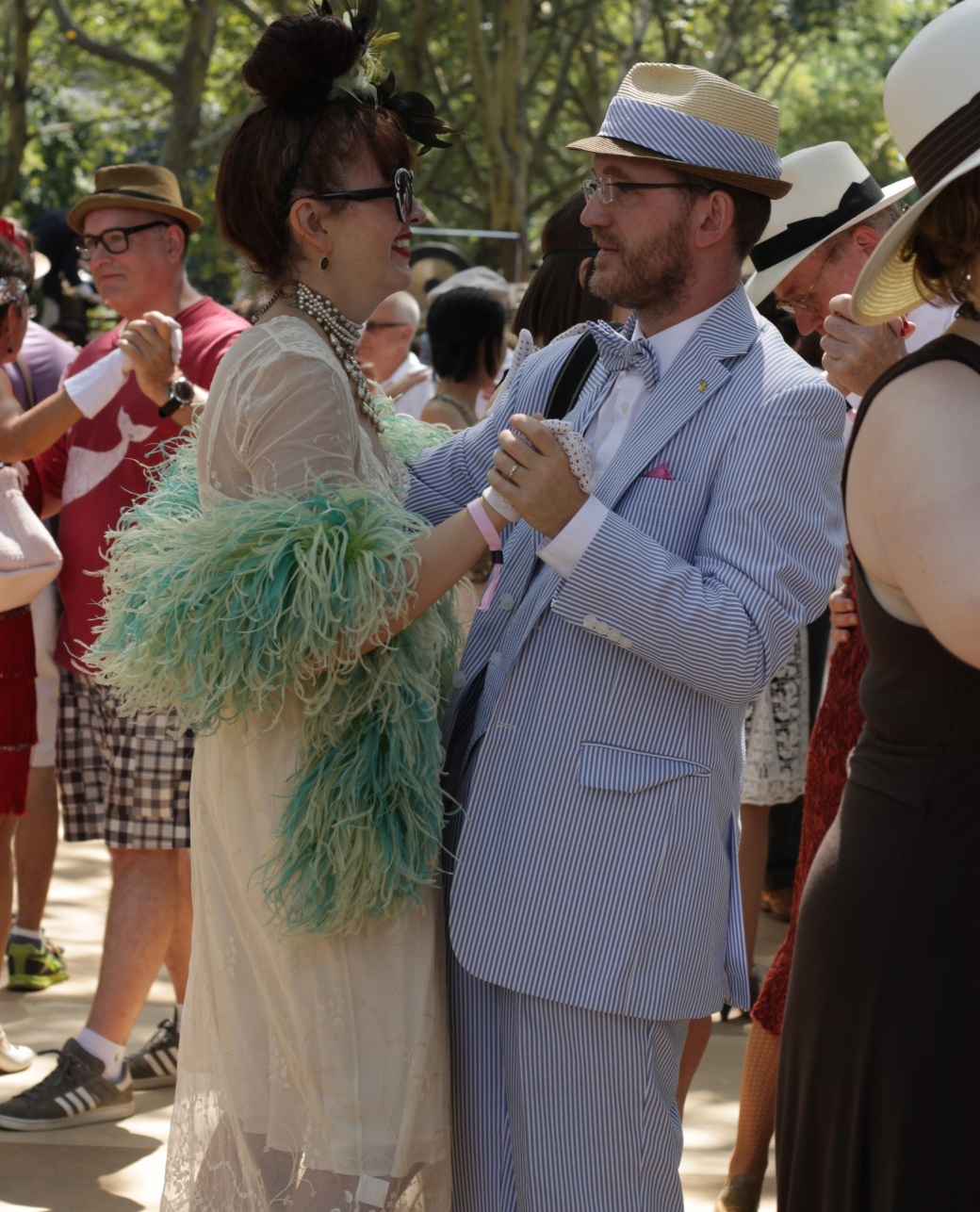 new york city governors island jazz age lawn party august 17 2014 33