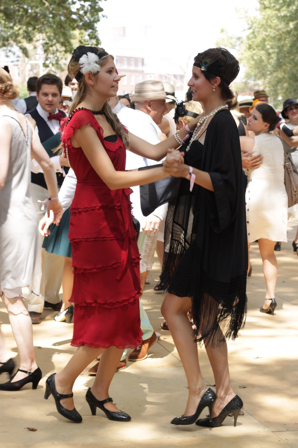 new york city governors island jazz age lawn party august 17 2014 52