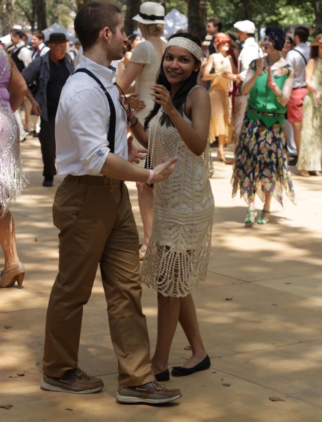 new york city governors island jazz age lawn party august 17 2014 56