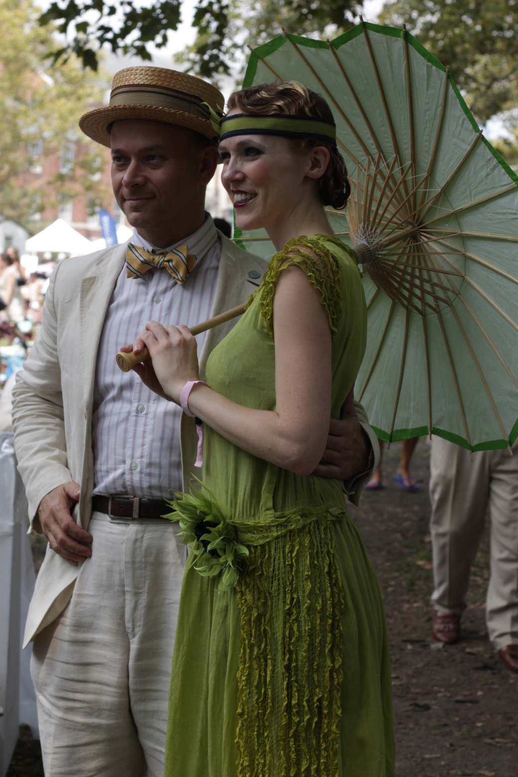 new york city governors island jazz age lawn party august 17 2014 58