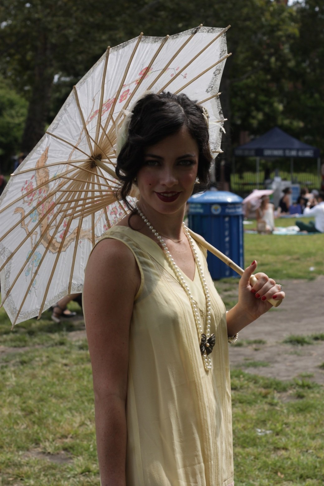 new york city governors island jazz age lawn party august 17 2014 7