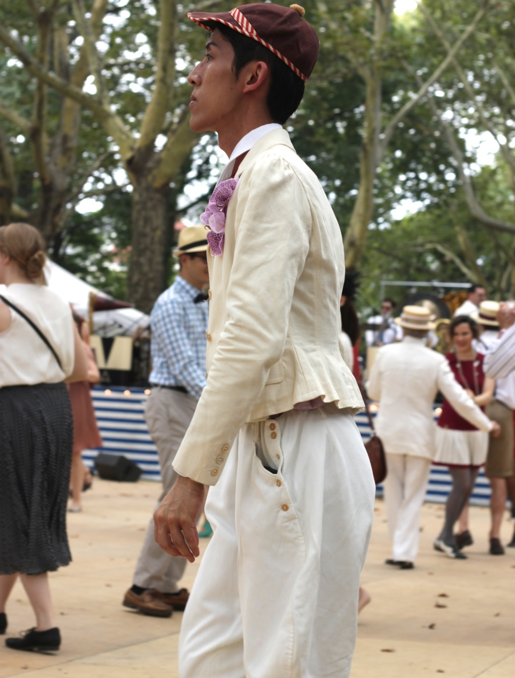 new york city governors island jazz age lawn party august 17 2014 84