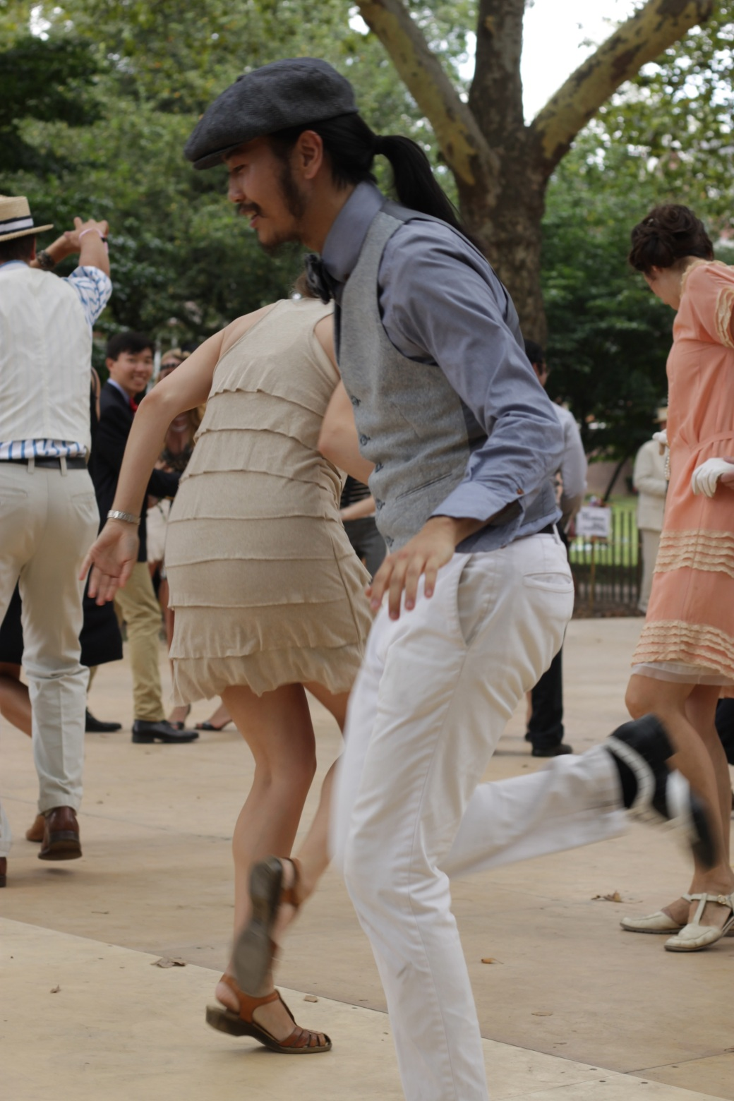 new york city governors island jazz age lawn party august 17 2014 88
