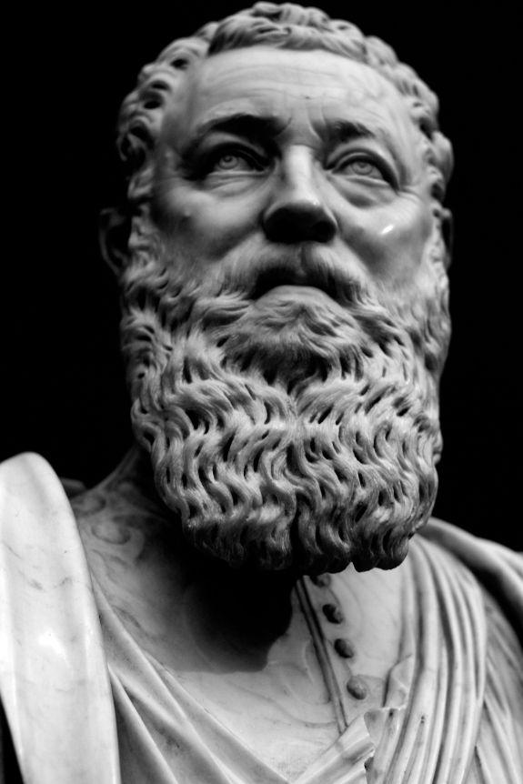 Roman sculpture essay