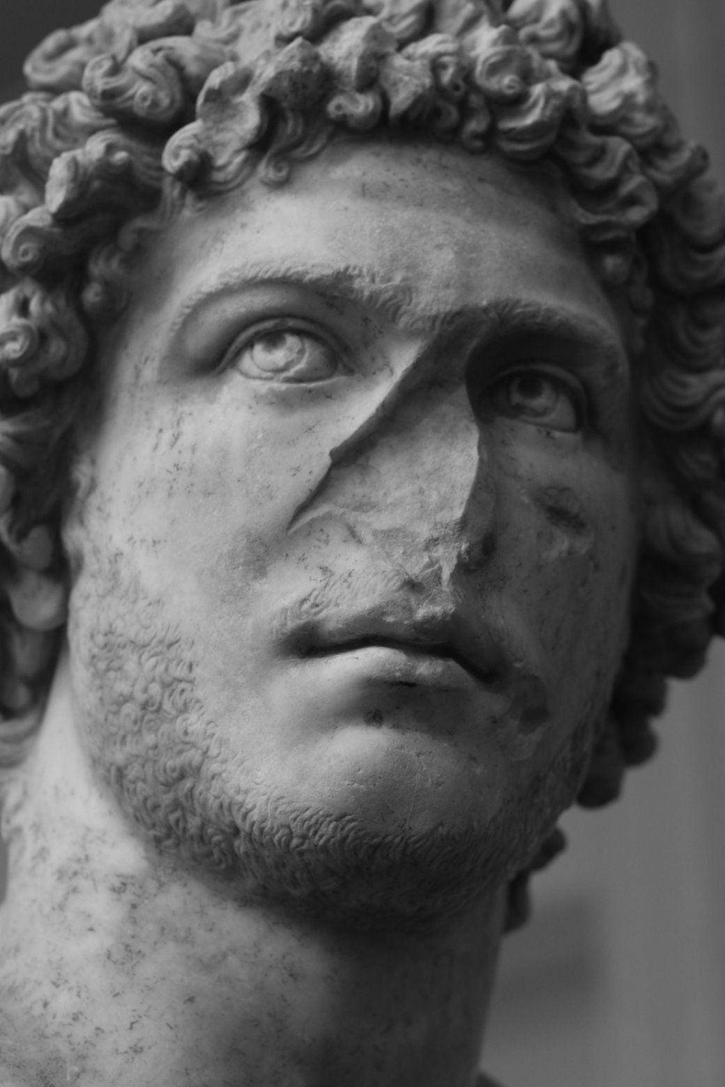 new york city metropolitan museum of art greek and roman sculpture 8