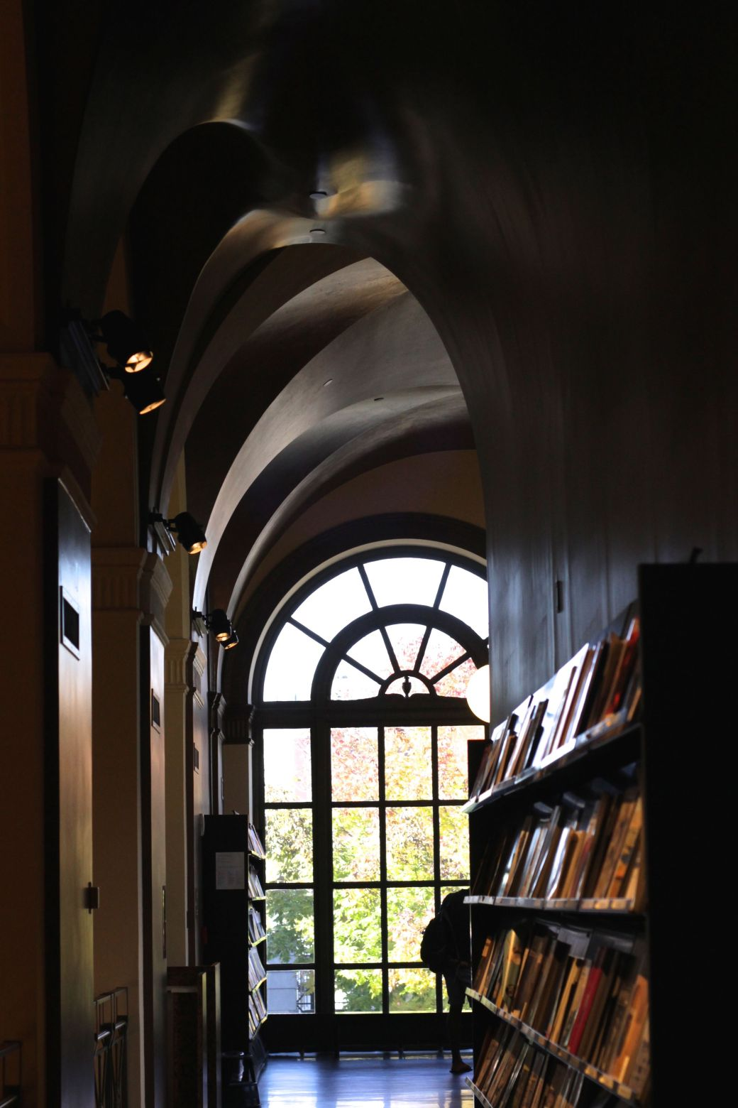 rhode island providence rhode island school of design library arches