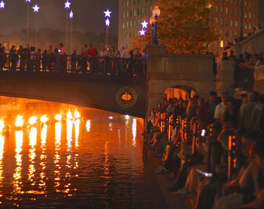 rhode island providence rhode island water fire festival 12