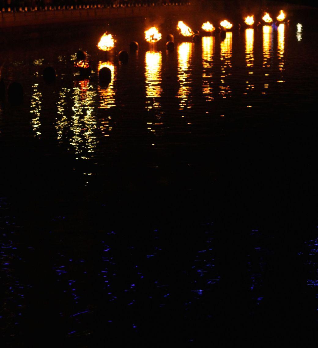 rhode island providence rhode island water fire festival 13