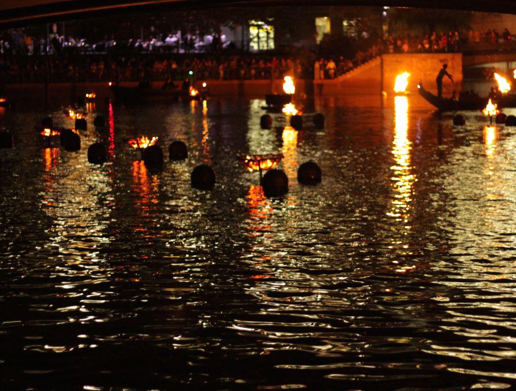 rhode island providence rhode island water fire festival 15