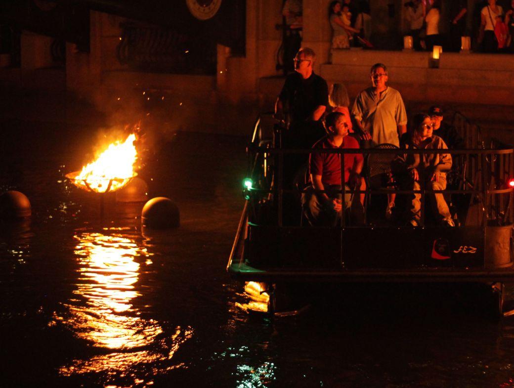 rhode island providence rhode island water fire festival 17