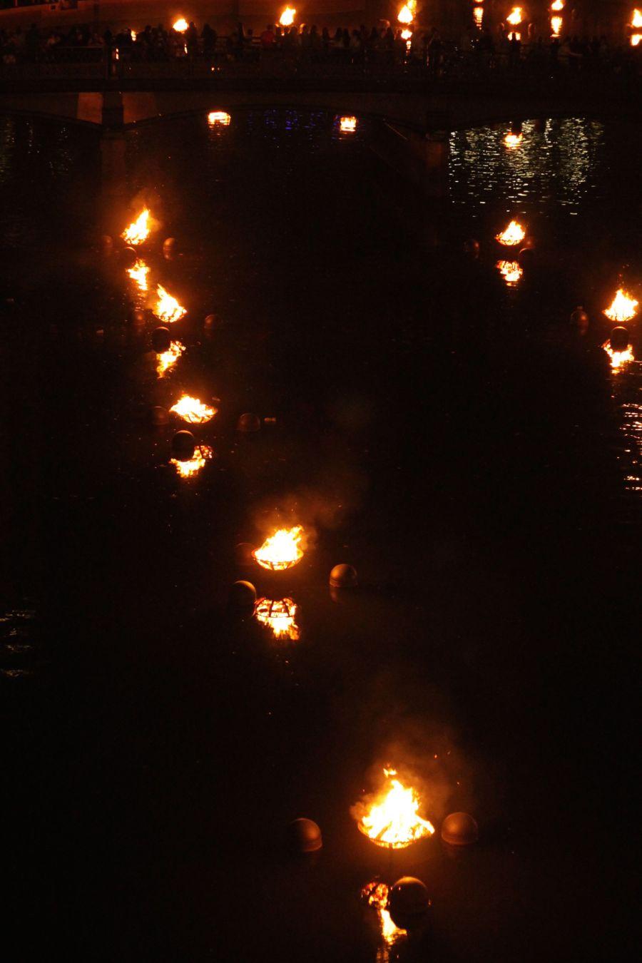 rhode island providence rhode island water fire festival 2