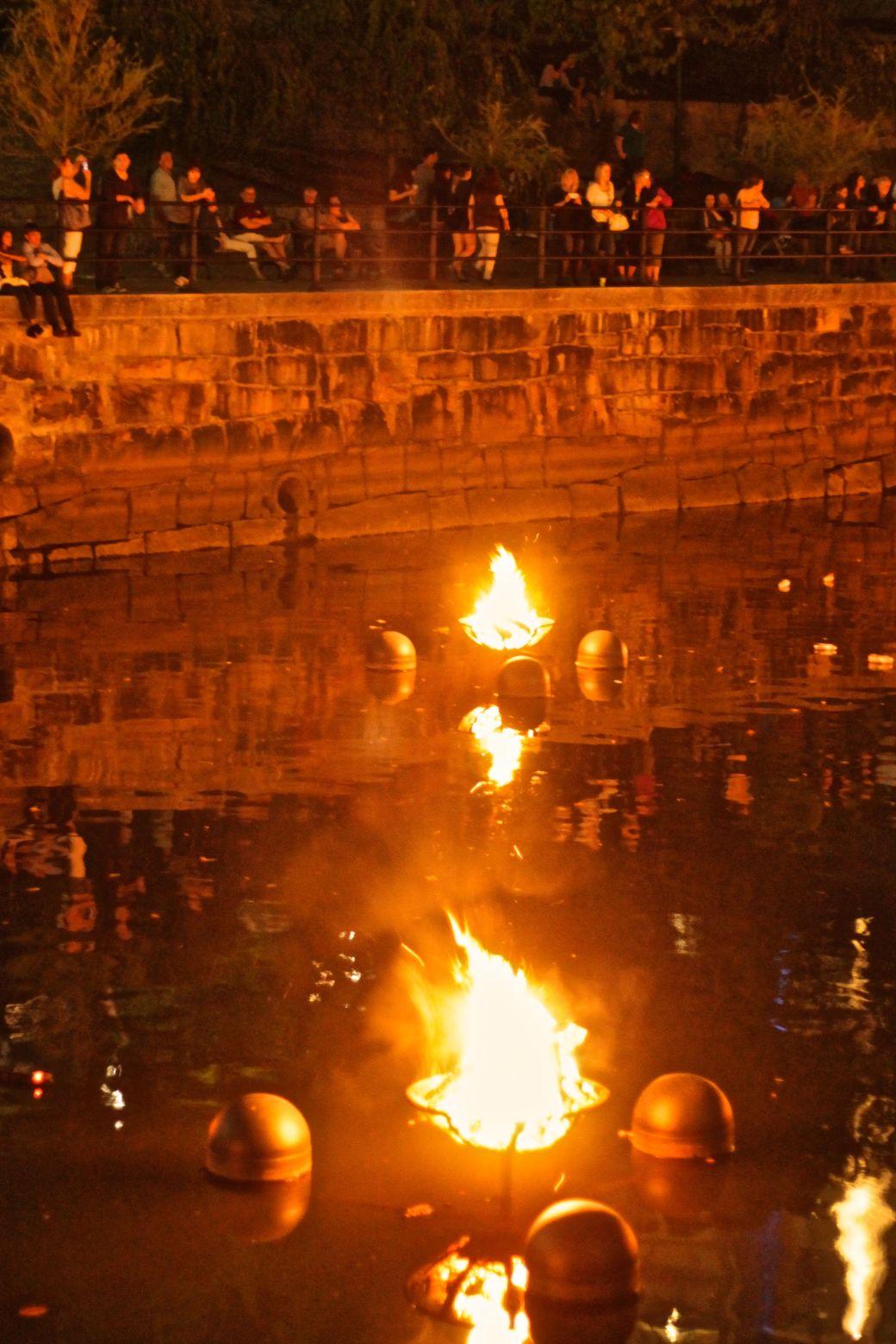 rhode island providence rhode island water fire festival 5
