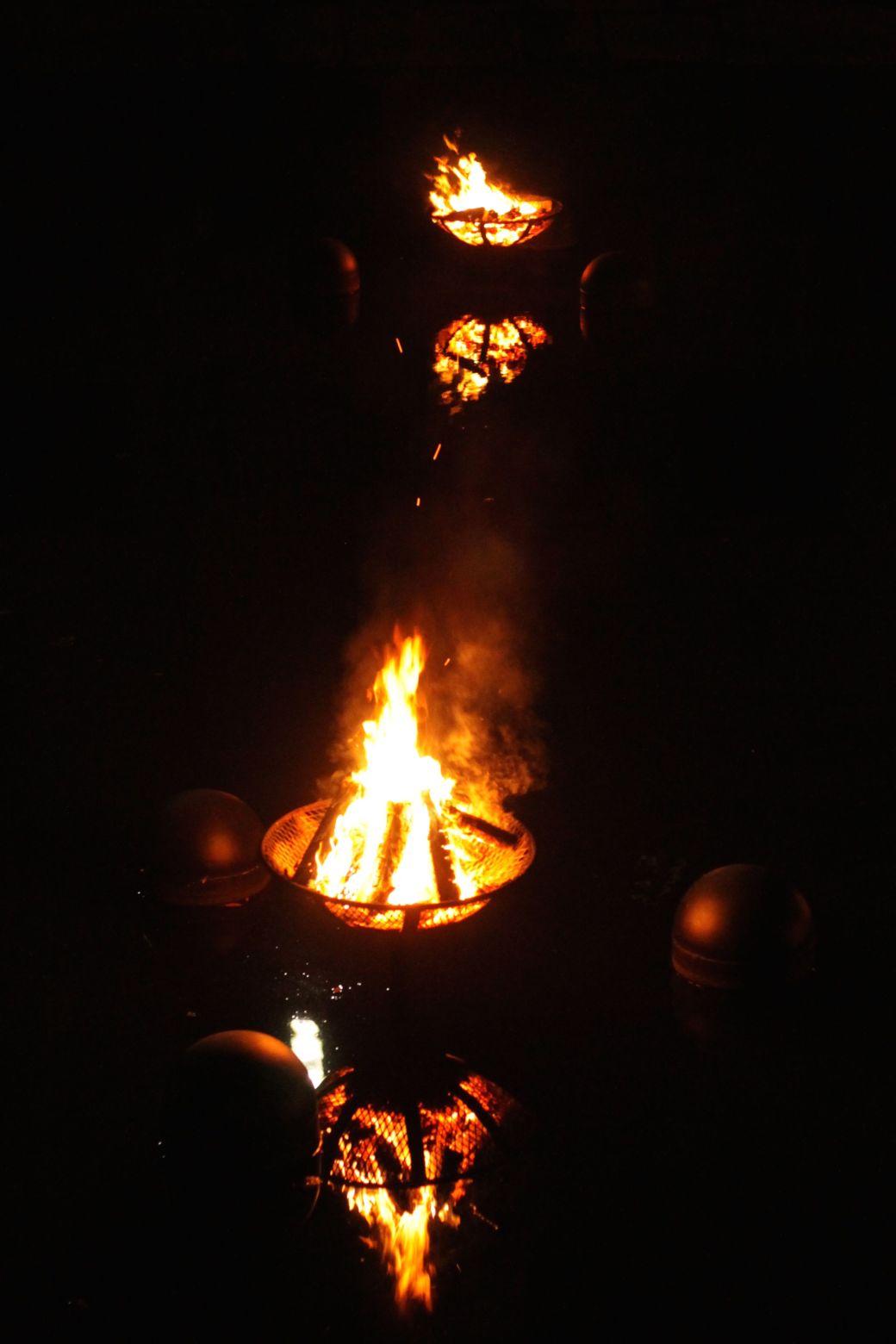 rhode island providence rhode island water fire festival 6