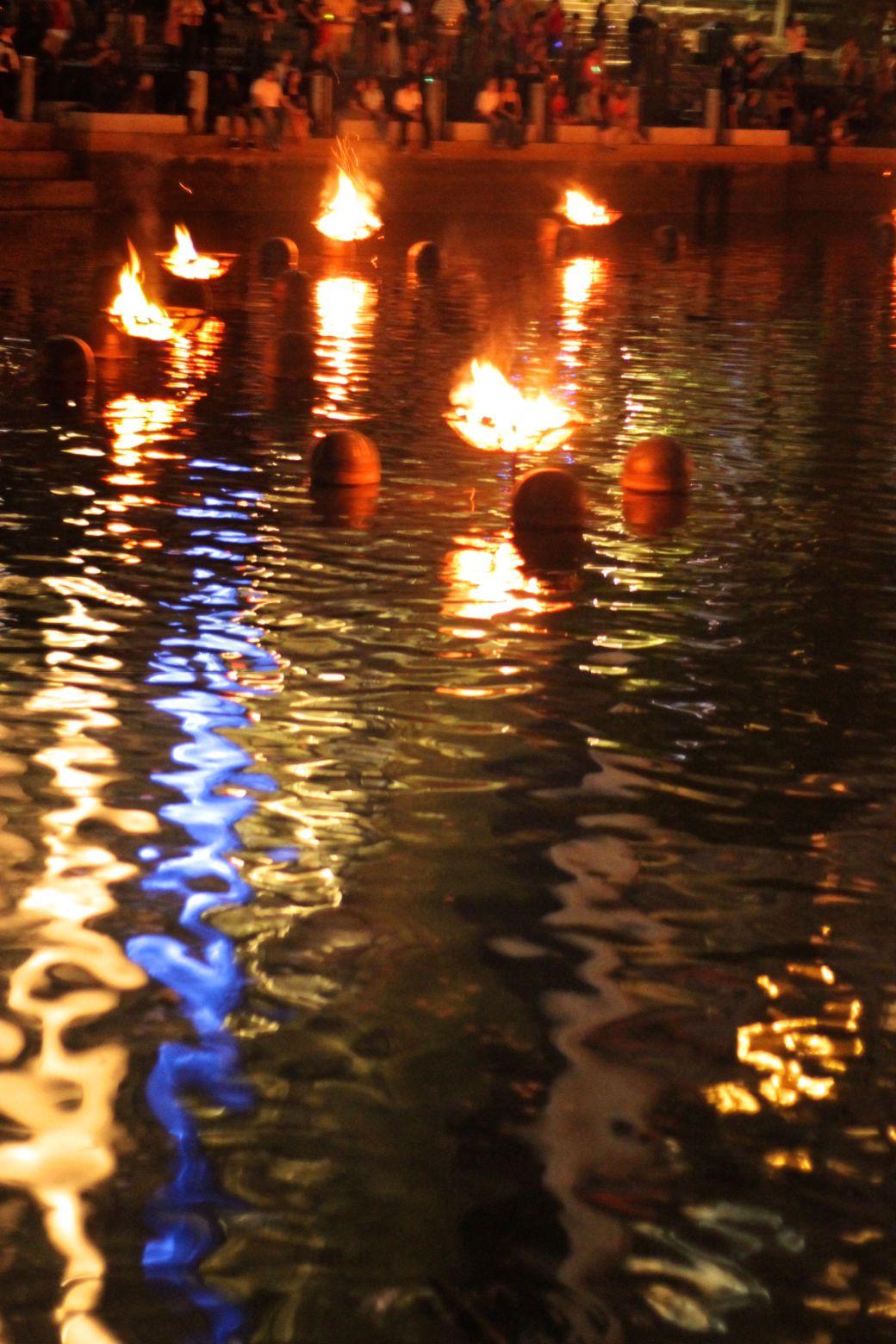 rhode island providence rhode island water fire festival 8