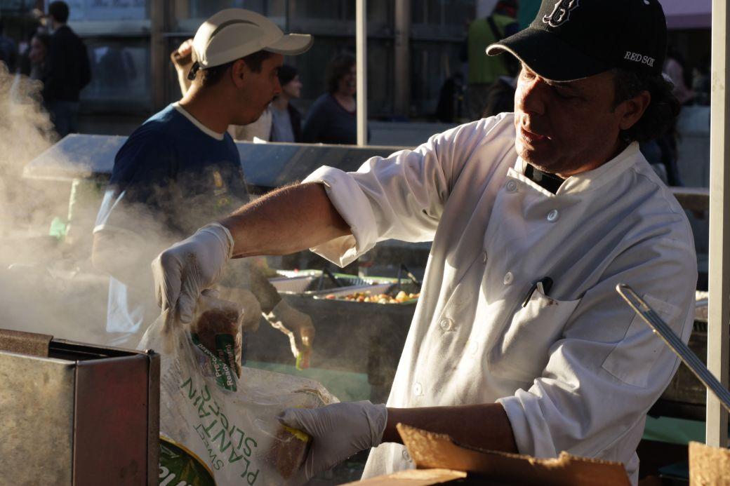 cambridge honkfest oktoberfest food seller