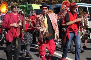 cambridge honkfest oktoberfest parade 19