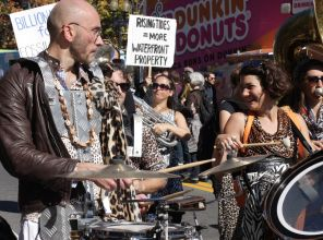 cambridge honkfest oktoberfest parade 5