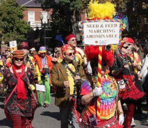 cambridge honkfest oktoberfest parade 62