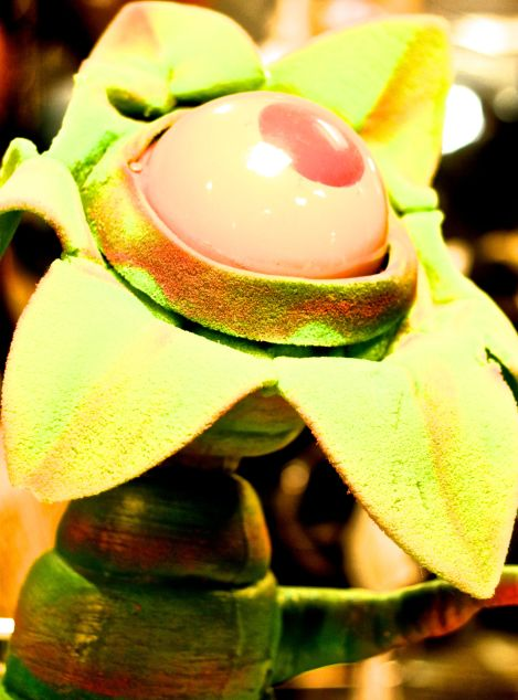 providence rhode island big nazo lab little shop of horrors flower