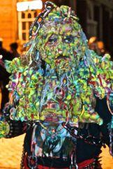 salem halloween october 31 2014 foam rubber costume 3