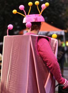 salem halloween october 31 2014 pink box costume